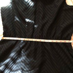 a new day Dresses - High Neck little black dress